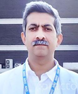 Dr. Shrirang Dabhade - Dietitian/Nutritionist