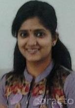 Dr. Shruthi Akilandan - Dentist