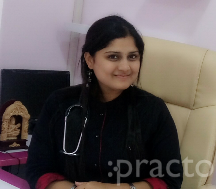 Dr. Shruthi Bhat.G - Homeopath