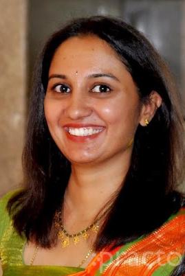 Dr. Shruthi Pothnis - Dentist