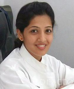 Dr. Shruti Anvekar - Dentist