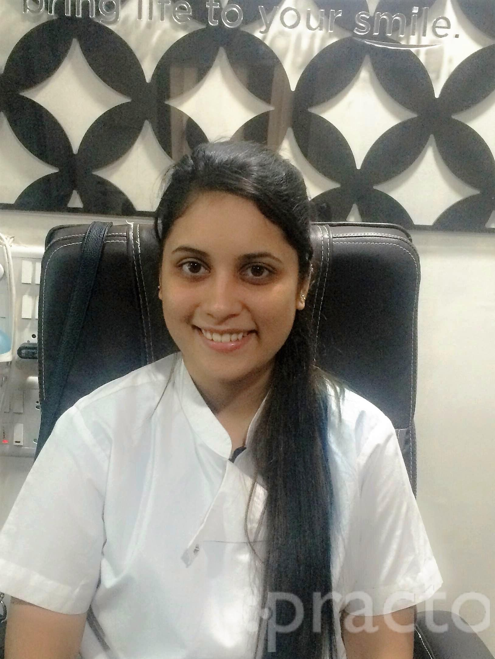 Dr. Shruti Bansal - Dentist