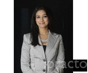Dr. Shruti Jain - Dentist