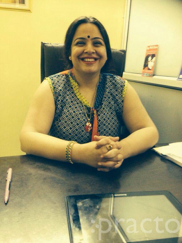 Dr. Shruti Kohli - Dermatologist