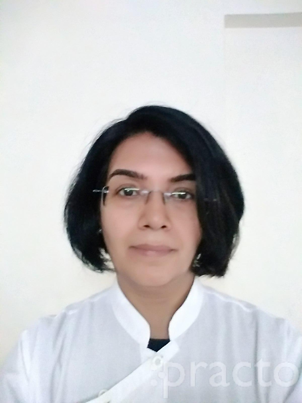 Dr. Shruti Malhotra - Dentist
