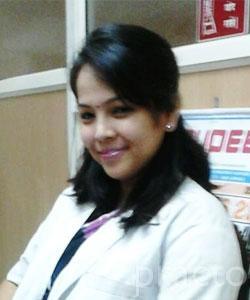 Dr. Shruti Rajore (PT) - Physiotherapist