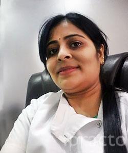 Dr. Shruti Singh - Dentist