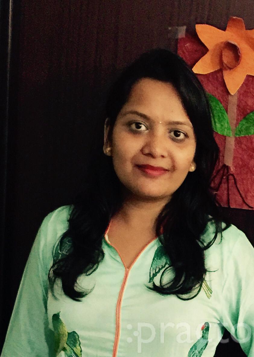 Dr. Shrutika Itkelwar - Dentist