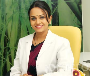 Dr. Shrutika Kankariya - Ophthalmologist