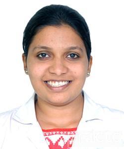 Dr. Shrutika Parab - Physiotherapist