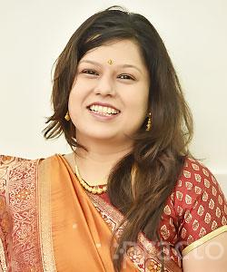 Dr. Shrutika Thakkar - Gynecologist/Obstetrician