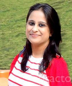 Dr. Shubha Bhatnagar - Physiotherapist