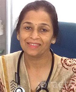 Dr. Shubhada Deoskar - Gynecologist/Obstetrician