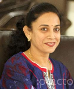 Dr. Shubhangi Chougule - Gynecologist/Obstetrician