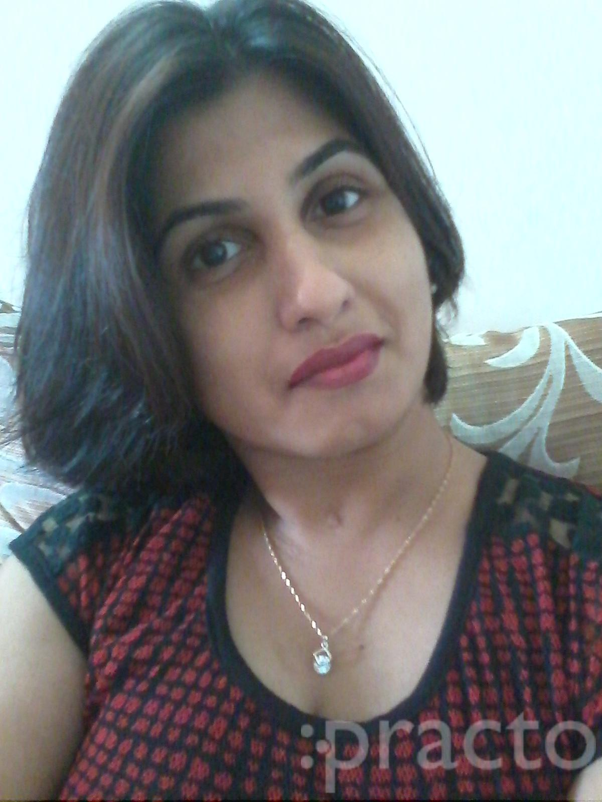 Dr. Shubhangi Patole - Occupational Therapist