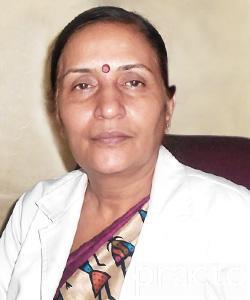 Dr. Shubhankari P Rao - Ayurveda