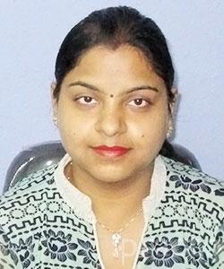 Dr. Shubhi Goyal - Physiotherapist