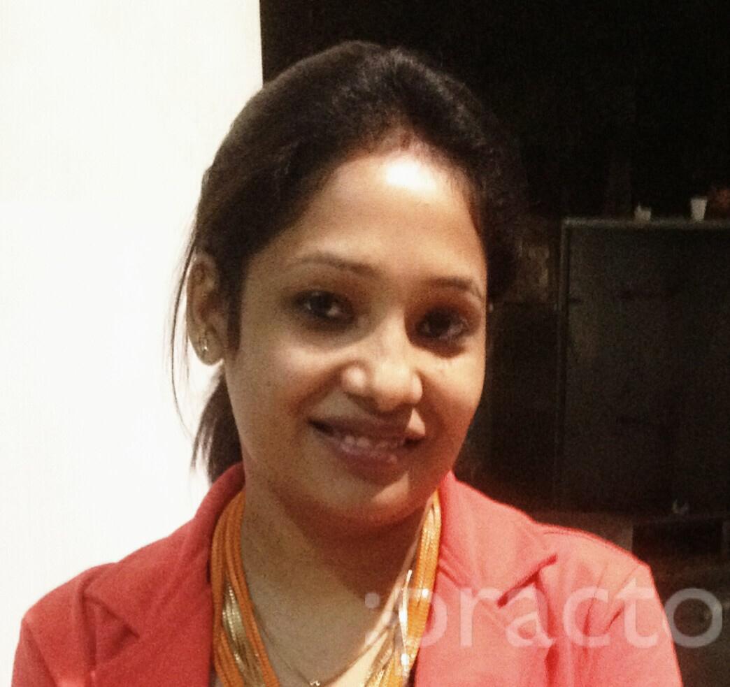 Dr. Shubhra Aggarwal - Dentist