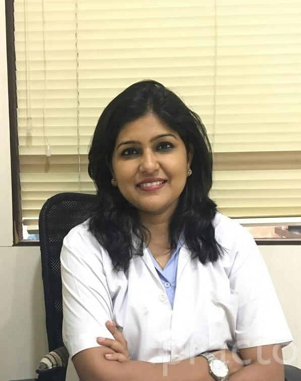 Dr. Shubhra Sharma - Dentist