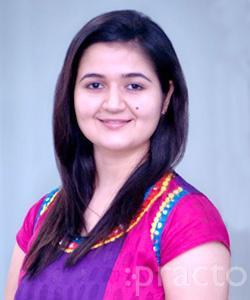 Dr. Shuchi Mehtani - Dentist
