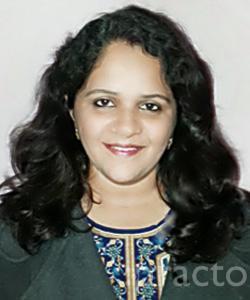 Dr. Shuchi Verma - Ophthalmologist