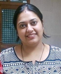 Dr. Shveta Gupta - Dentist