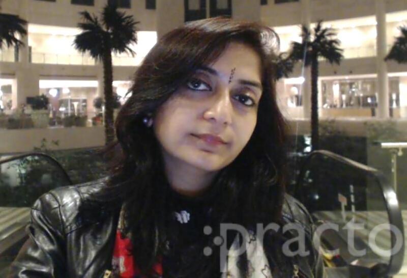Dr. Shweta Dikshit - Dentist