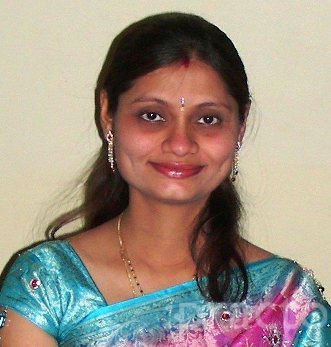 Dr. Shweta Dixit Chaudhary - Dentist