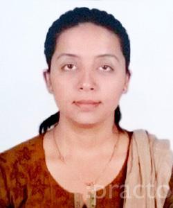 Dr. Shweta Kumari - Dentist