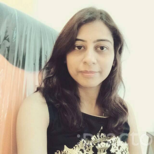 Dr. Shweta Mutathi - Dentist