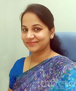 Dr. Shweta Pathak - Pediatrician