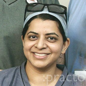 Dr. Shweta Raje - Gynecologist/Obstetrician