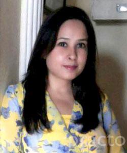 Ms. Shweta Sharma - Dietitian/Nutritionist