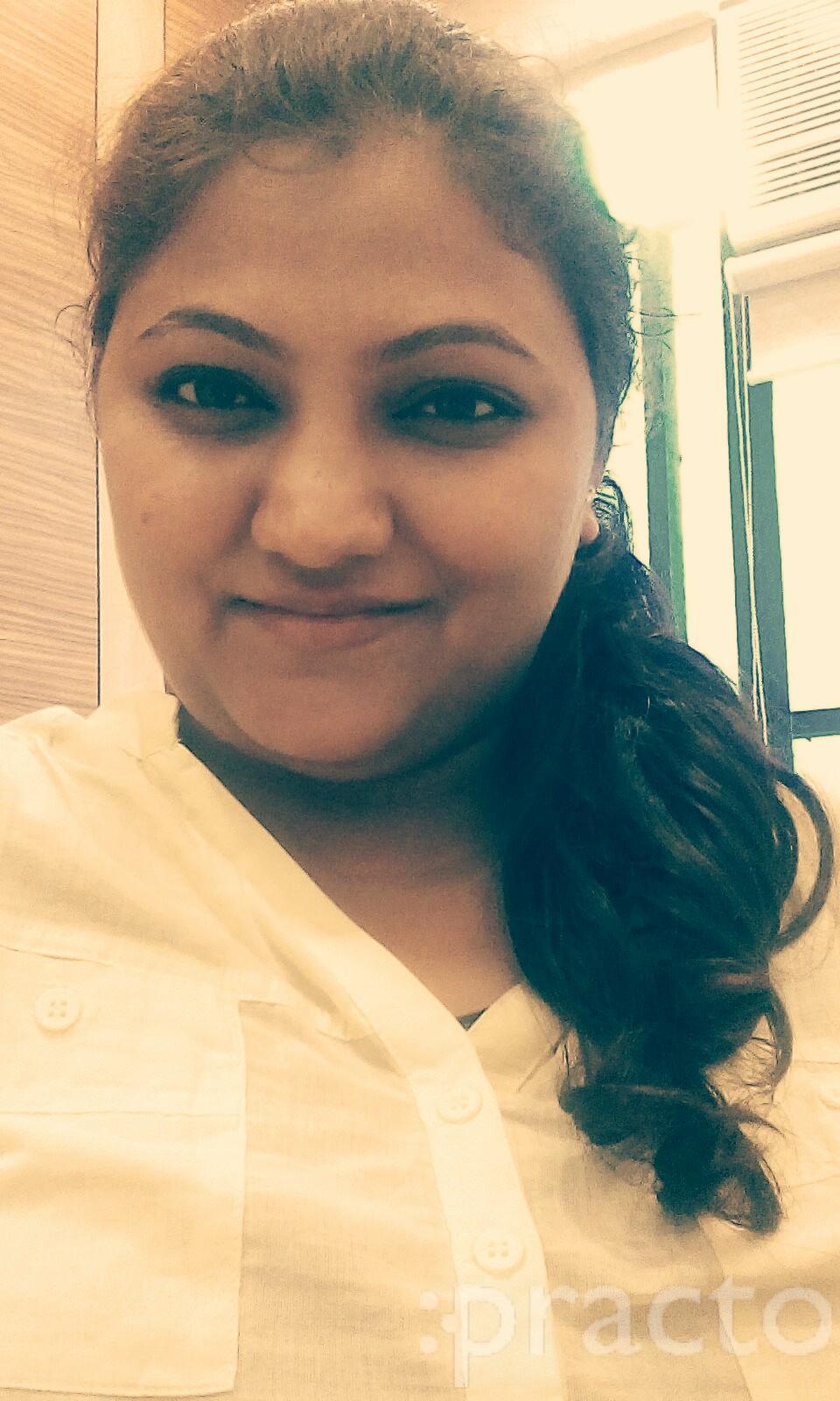 Ms. Shweta Sharma - Psychologist