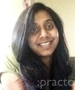 Dr. Shwetha Pondomati - General Physician