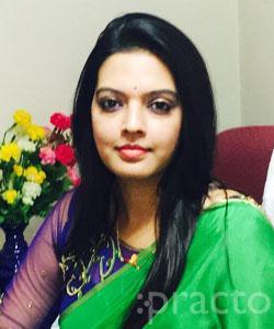Dr. Shwetha Pramodh - Gynecologist/Obstetrician