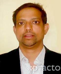 Dr. Shyam Kalavalapalli - Endocrinologist