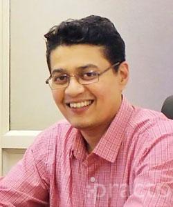 Dr. Shyam Padmanabhan - Dentist