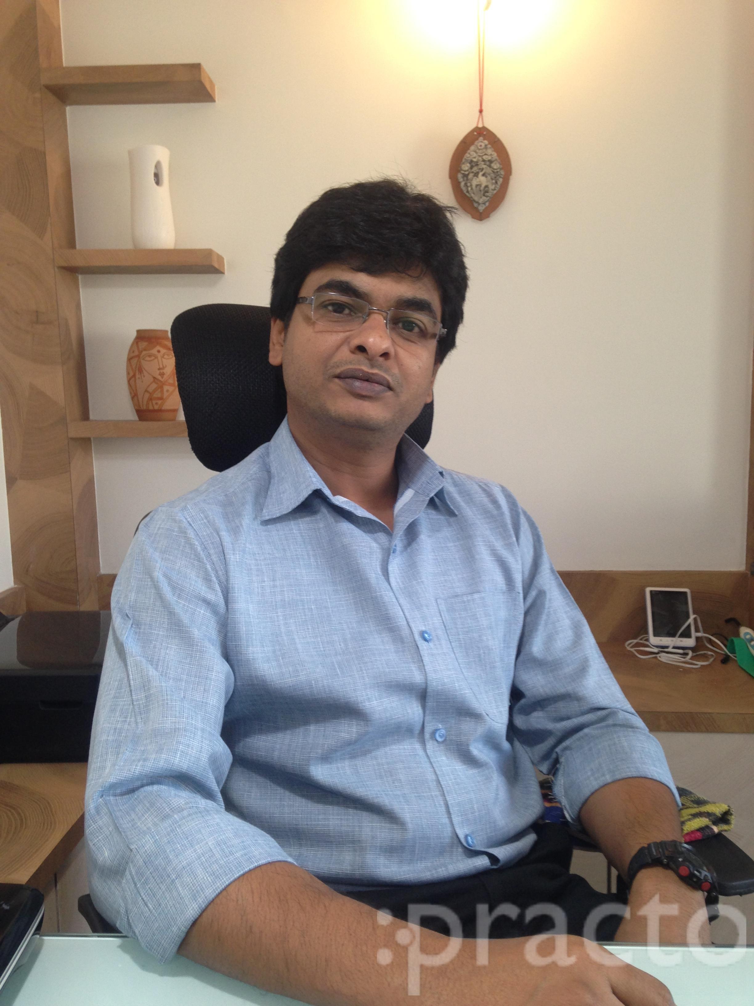 Dr. Shyam Pimpale - Dentist
