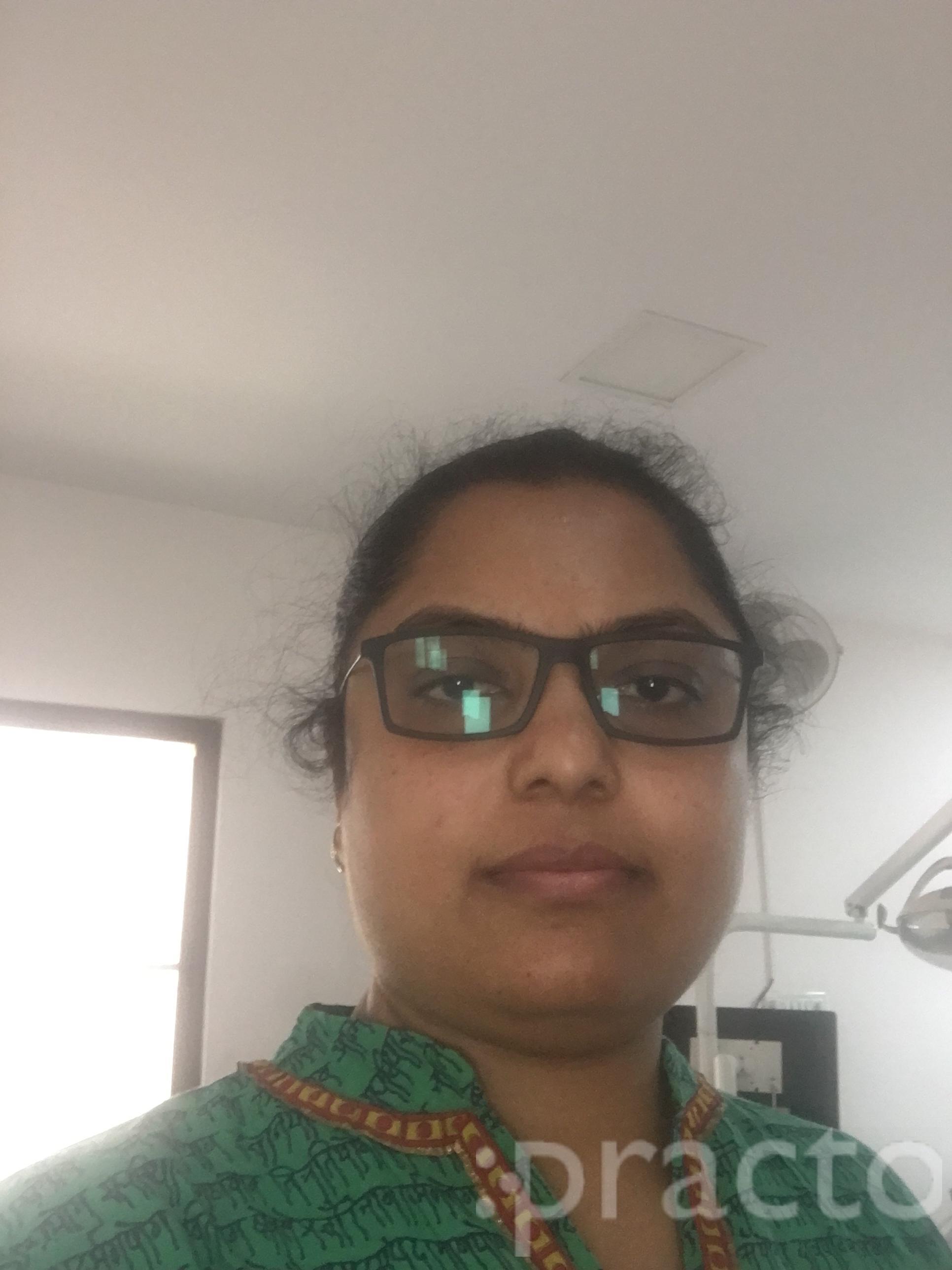 Dr. Shylaja.S.Prasad - Dentist