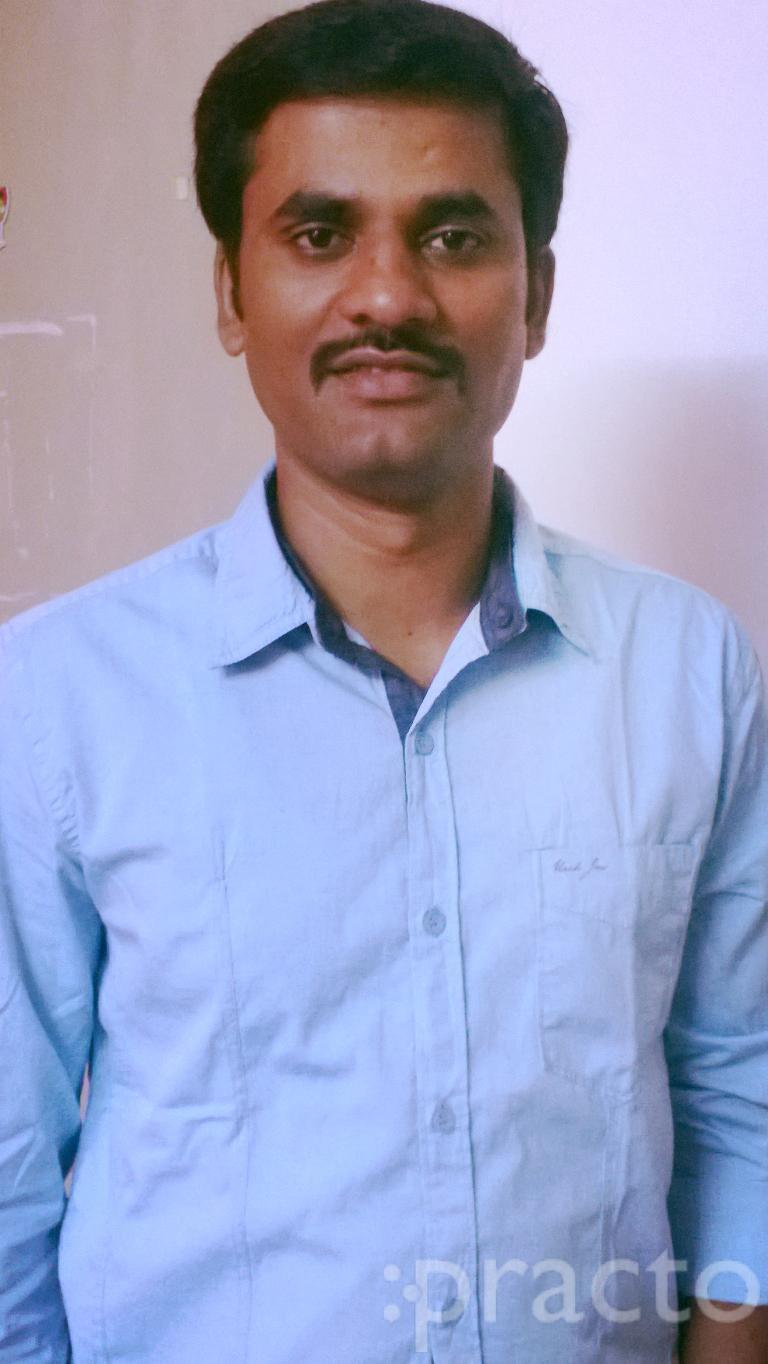 Dr. Siddanagouda B Patil - Dentist