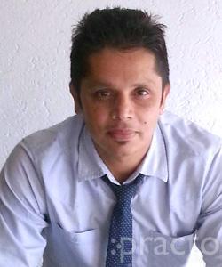 Dr. Siddarth Naik - Dentist