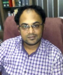 Dr. Siddharth Agarwal - Homeopath