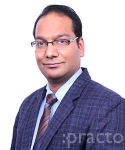 Dr. Siddharth Aggarwal - Orthopedist