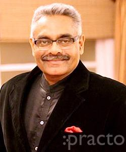 Dr. Siddharth Dagli - Cardiologist