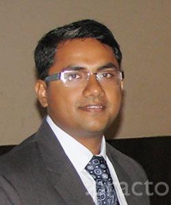 Dr. Siddharth Gupta - Dentist