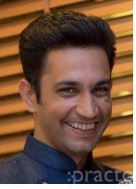 Dr. Siddharth Herani - Dentist