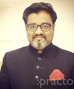 Dr. Siddharth P Jadhav - Dentist