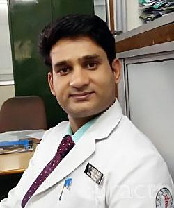 Dr. Siddharth Sharma - Orthopedist