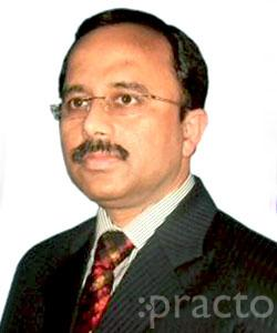 Dr. Siddhartha Ghosh - Ophthalmologist